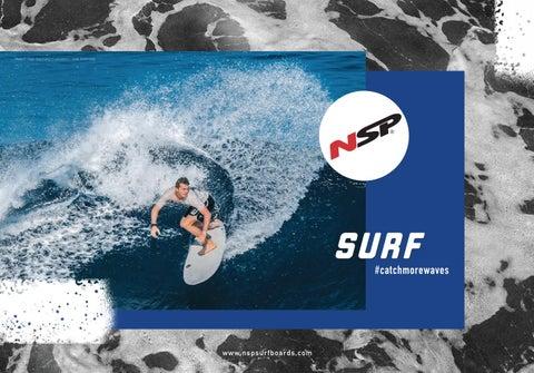 649a6e6b745dd 2019 NSP Surf Catalogue by NSP SURF   SUP - issuu