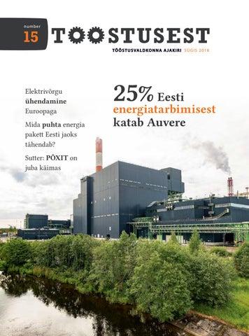 2114ac62abf TööstusEST, september 2018 by Meediapilt OÜ - issuu