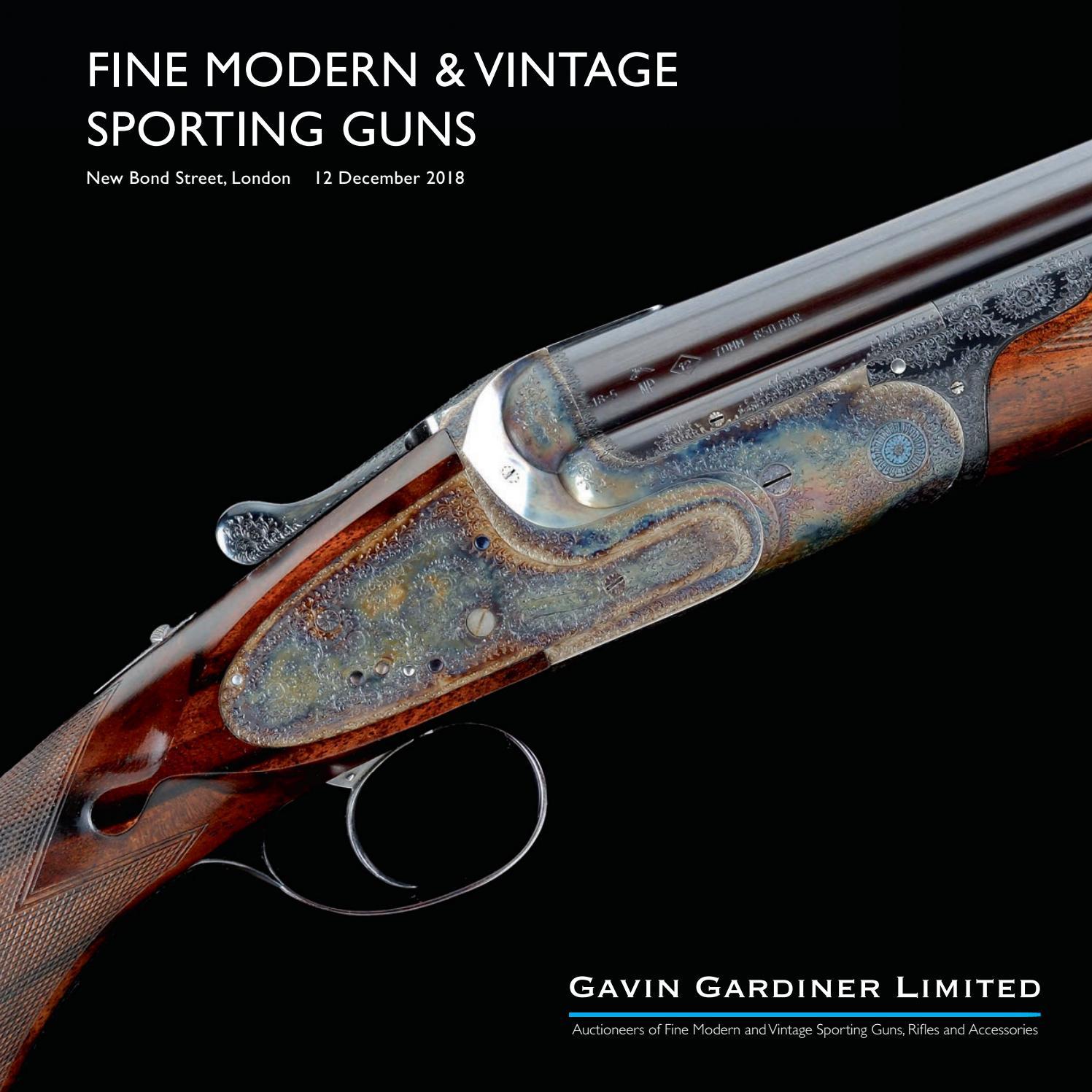 Gavin Gardiner by Jamm Design Ltd - issuu