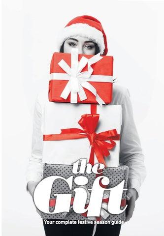 b8dbbaa46f Sunday Times - The Gift Magazine 2018 (Ireland) by BeCreative - issuu