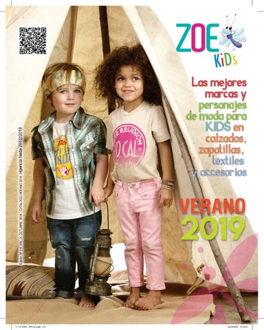 71fce93f590 Catálogos Zoe Express - Issuu