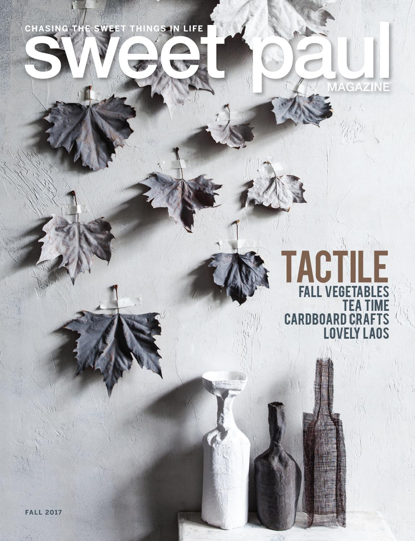 Sweet Paul Magazine - Fall 2017 by Sweet Paul Magazine - issuu
