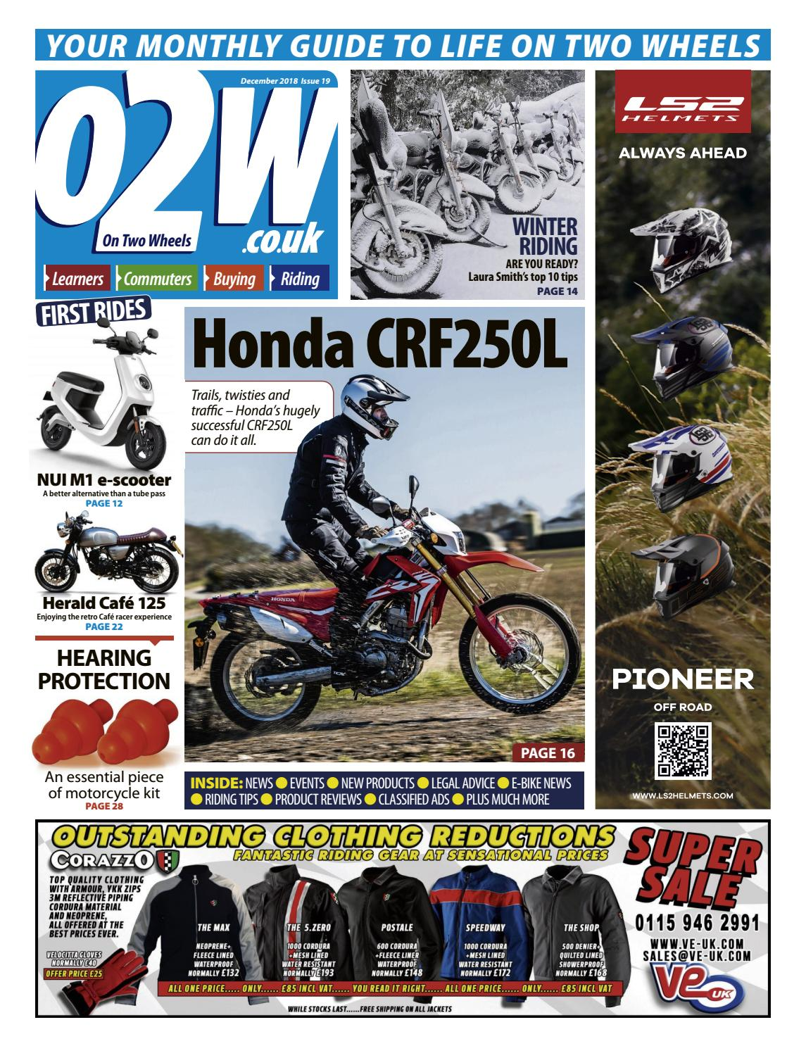 MPW Blade Supermoto//motocross Motorcycle Handguards White