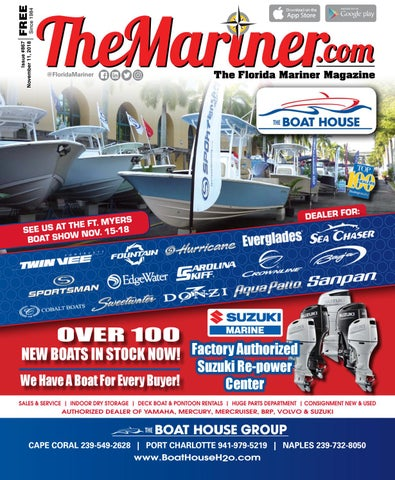 ffb7e1c7c5d1b Issue 867 by The Florida Mariner - issuu