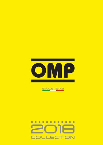 2018 OMP CATALOG by STUDIOMILANO - issuu Xs Cm Wiring Harness on