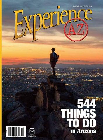 d6de5f3cda2 Experience AZ Fall - Winter 2018-2019 by AZ Big Media - issuu