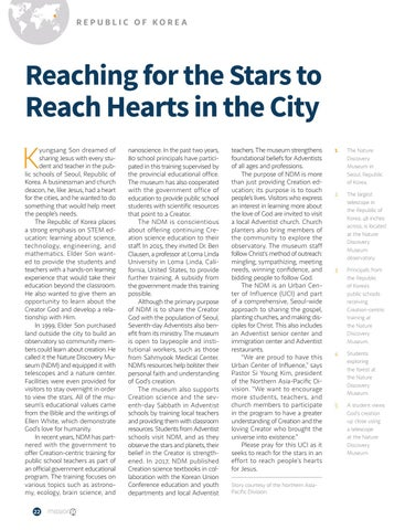 Page 22 of Reaching for the Stars to Reach Hearts in the City