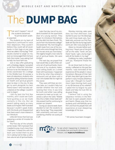 Page 26 of The Dump Bag
