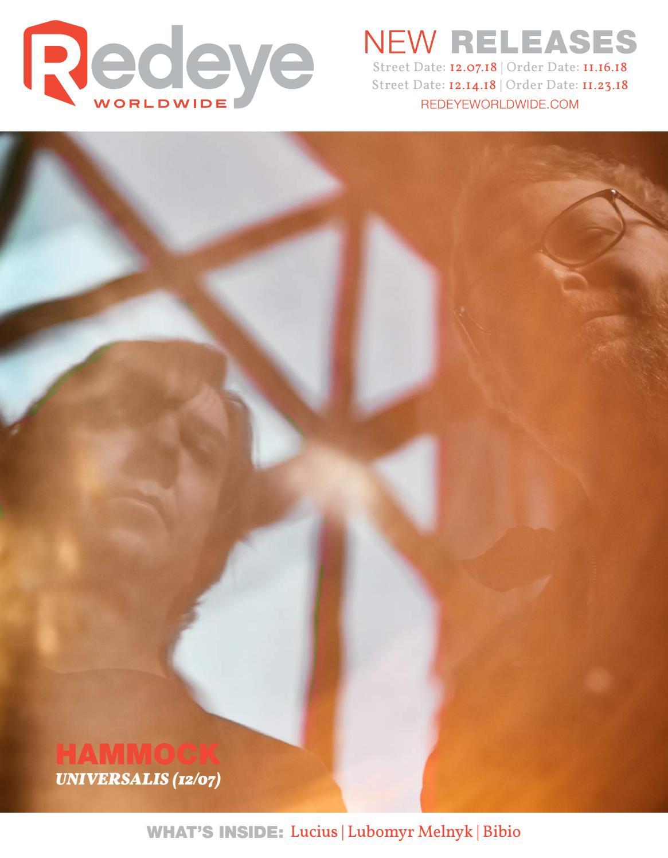 12-07 & 12-14 New Release Book by Redeye - issuu