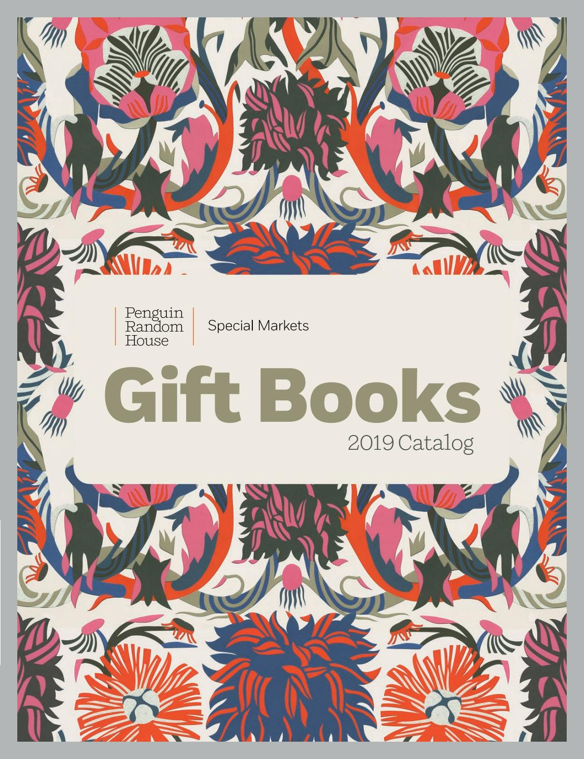 brand new f3bbd 33ad0 Penguin Random House Gift Books 2019 Catalog by Penguin Random House  Special Markets - issuu
