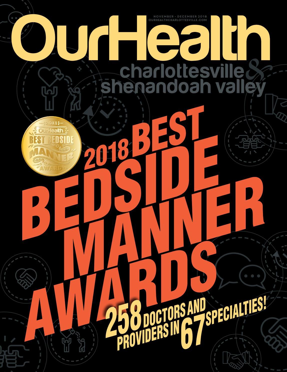 OurHealth Charlottesville & Shenandoah Valley Magazine