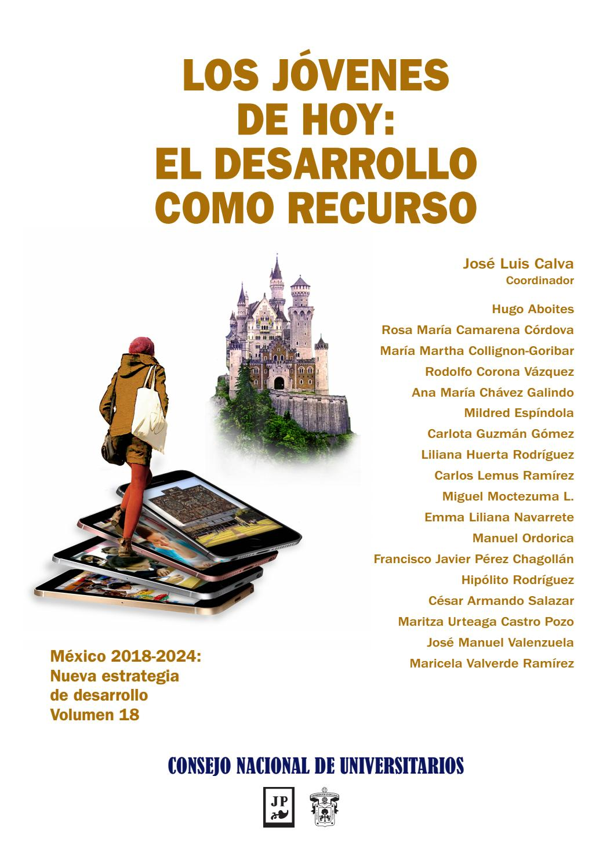 LOS JOVENES DE HOY EL DESARROLLO COMO RECURSO by  consejonacionaldeuniversitarios - issuu