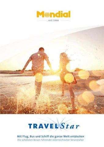 Travelstar Katalog 2019 By Mondial Reisen Issuu