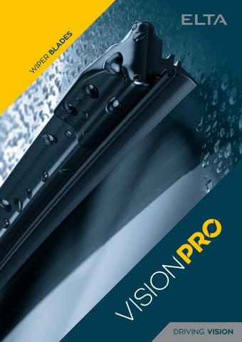 "For Fiat Bravo 11/"" 280mm Rear Wiper Arm 2007-2016 Blade Kit"