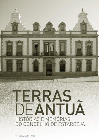 Terras de Antuã - Histórias e Memórias do Concelho de Estarreja by ... 1decf28bb9