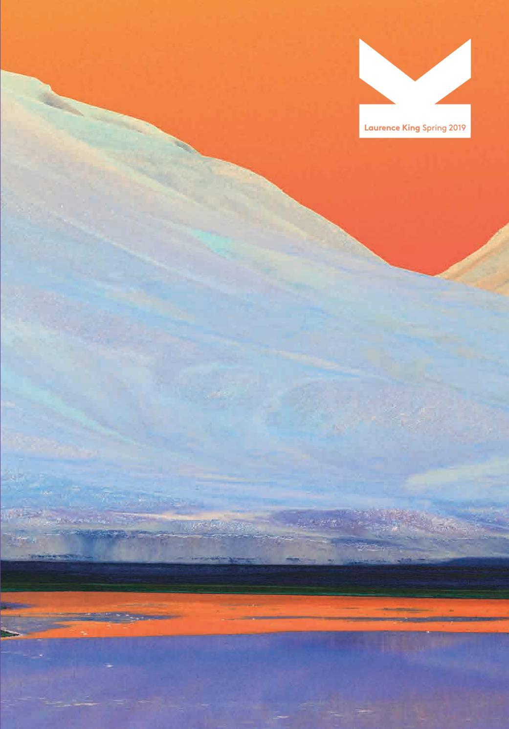 Laurence King Publishing Spring 2019 Trade Catalogue U K