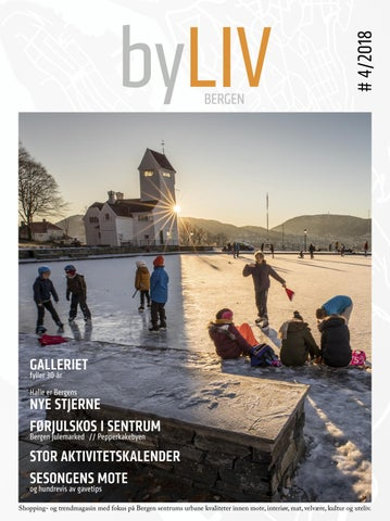 60b704ff byLIV Bergen #4/2018 by Bergen Sentrum - issuu