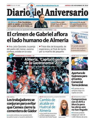 Anuario Joly Andalucia 2018 by Joly Digital - issuu 01e6614367c