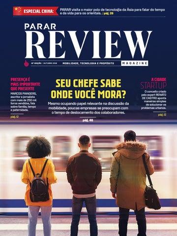 PARAR Review - 15ª edição by Instituto PARAR - issuu 9c82a5d43b30a
