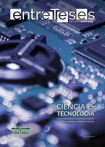 e1a56db8b Entreteses - nº 8 by Unifesp - Universidade Federal de São Paulo - issuu
