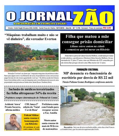68c616b35002 O Jornalzão, edição 1176 by O Jornalzão - issuu