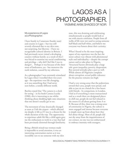 Page 71 of Lagos As A Photographer