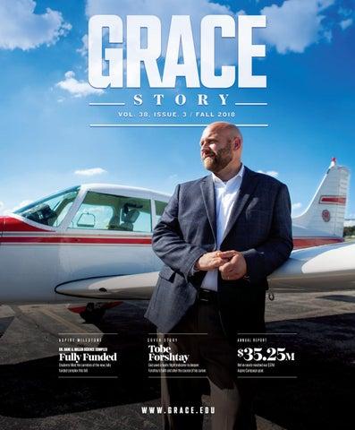4c1ede4ae6c0 Fall 2018 by Grace College - issuu