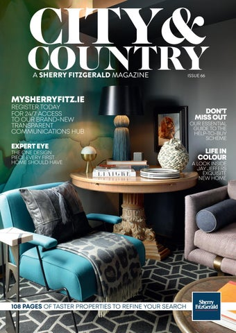 Remarkable City Country Magazine Issue 66 By Sherryfitzgerald Issuu Onthecornerstone Fun Painted Chair Ideas Images Onthecornerstoneorg