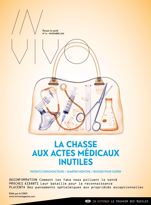 IN VIVO #16 FRA by IN VIVO - issuu