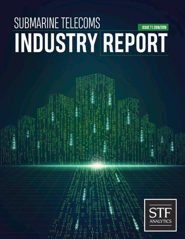 Submarine Telecoms Industry Report Issue 7 by Submarine