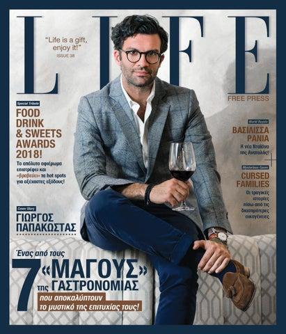 Life Magazine Issue  38 by Life Magazine - issuu 2cfec1aad19