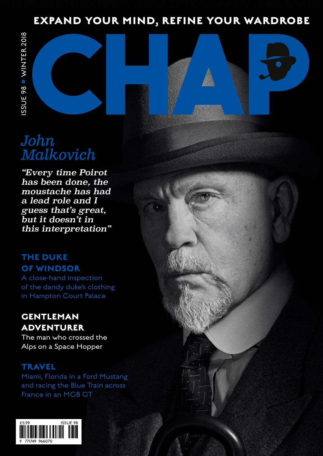 b52949d36dac4 The Chap Issue 98 by thechap - issuu
