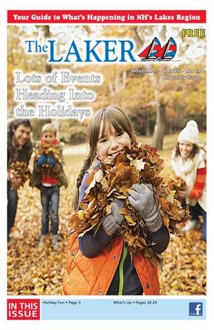 TheLaker_november by The Laker - issuu