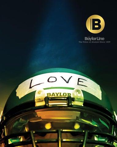 dbef044af195c Baylor Line | Fall 2018 by Baylor Line Foundation - issuu