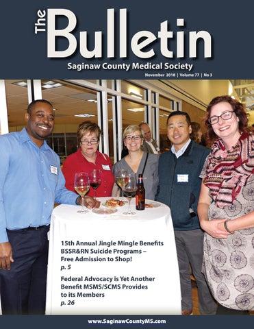SCMS BULLETIN - November 2018 by SCMS Bulletin - issuu