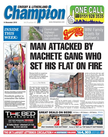e3ffdc5be96 C4618 by Champion Newspapers - issuu