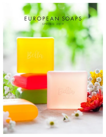 European Soaps SPRING 2019 by Design Imports - issuu