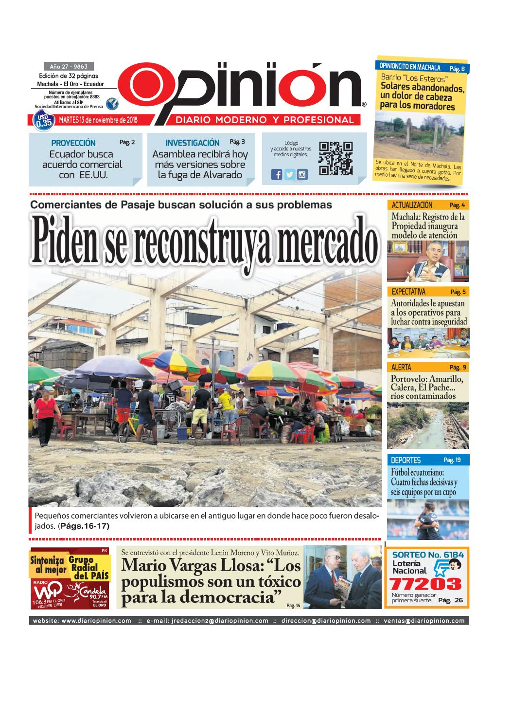 opinion by Diario Opinion - issuu bd62c9a4fc12
