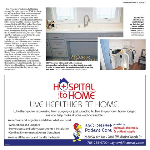 Page 7 of Home modifications can help seniors age in place