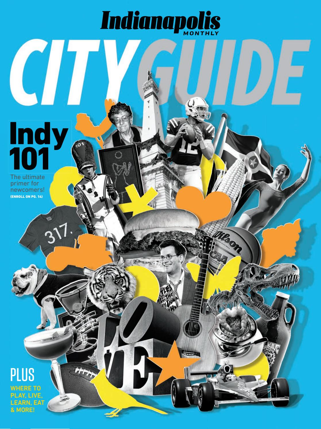 0535652856b1 2018 Indianapolis Monthly City Guide - ReMax edition by Indianapolis  Monthly - issuu
