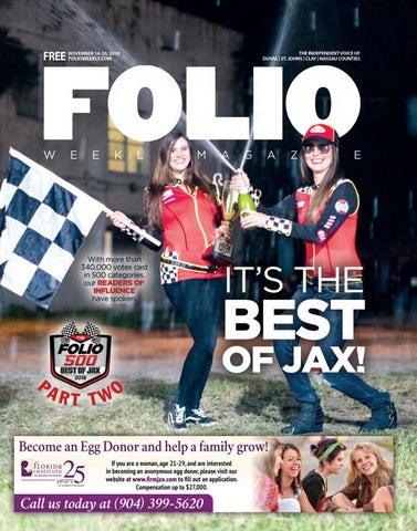 db14b28ff7b Best Of Jax Part II by Folio Weekly - issuu