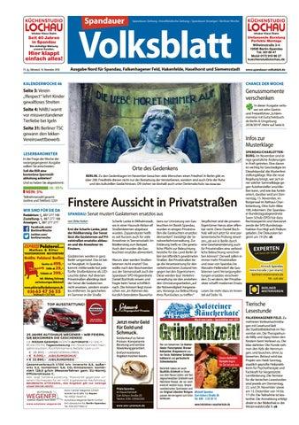 L29 Spandau Nord (Spandauer Volksblatt) by Berliner Woche