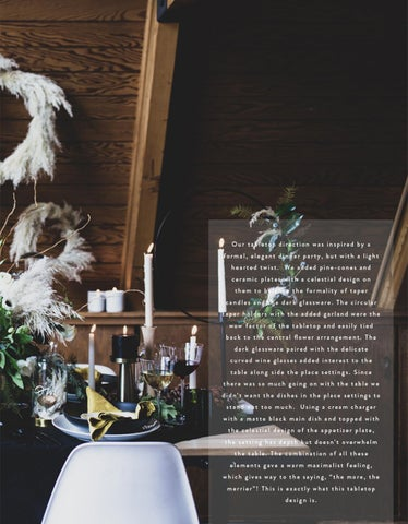 Page 29 of Setting Your Winter Table