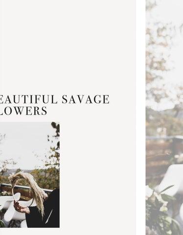 Page 33 of Beautiful Savage Flowers