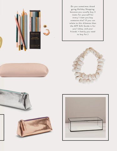 Page 43 of Gift Guide: The Creative