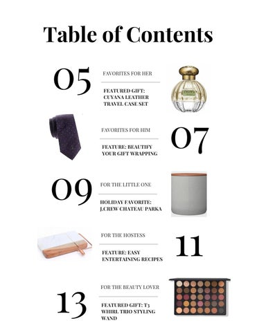 Page 4 of 2018 Holiday Gift Guide