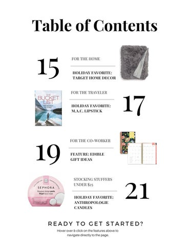 Page 5 of 2018 Holiday Gift Guide