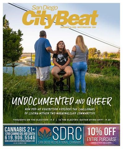 468e228a79 San Diego CityBeat • Nov 14
