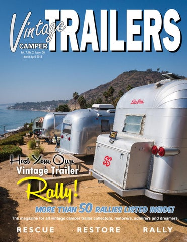 v trailers e g a t in