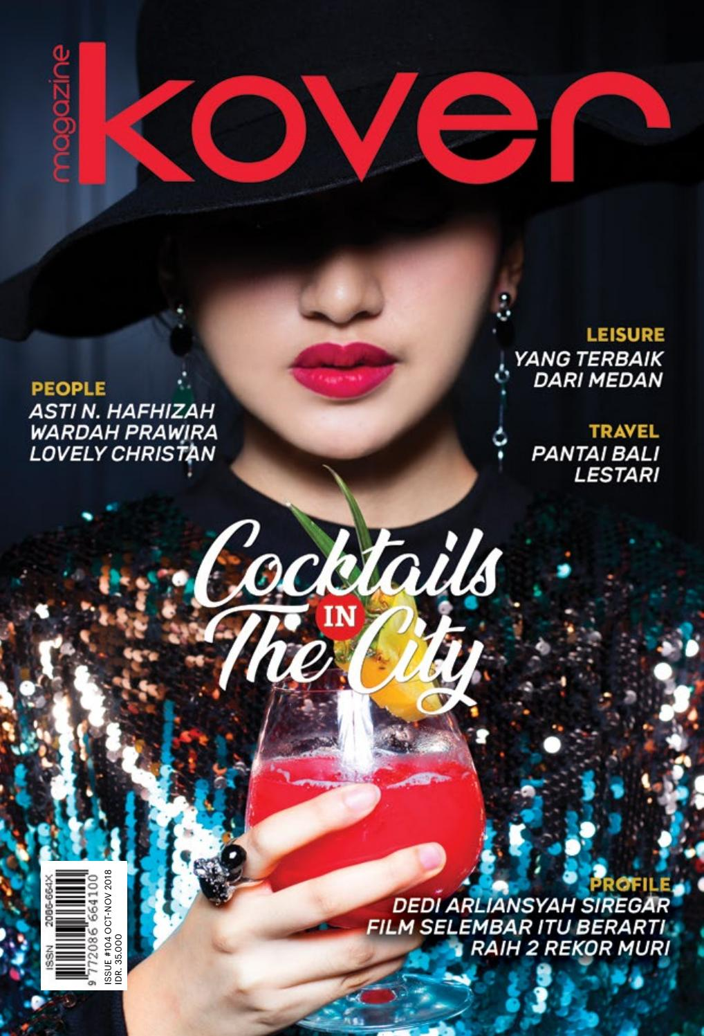 Kover Magazine  38a7e23578